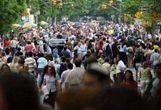 新中国峥嵘岁月|控制人口数量 提高人口素质