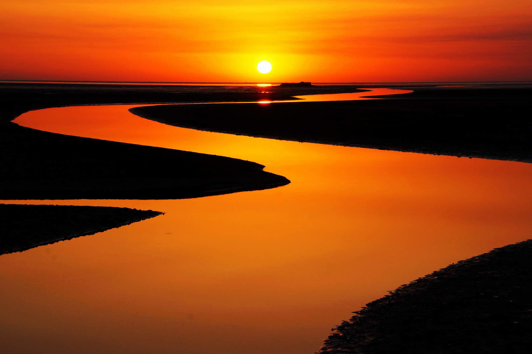 习近平谈黄河,这几点很重要