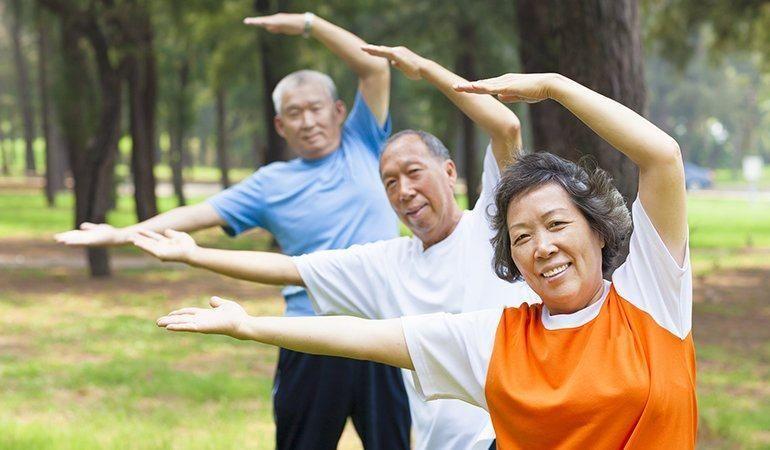 世界骨质疏松日:从生活方式入手尽早预防骨质疏松