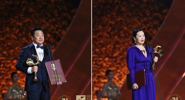 第32屆金雞獎:王景春、詠梅分獲最佳男女主角