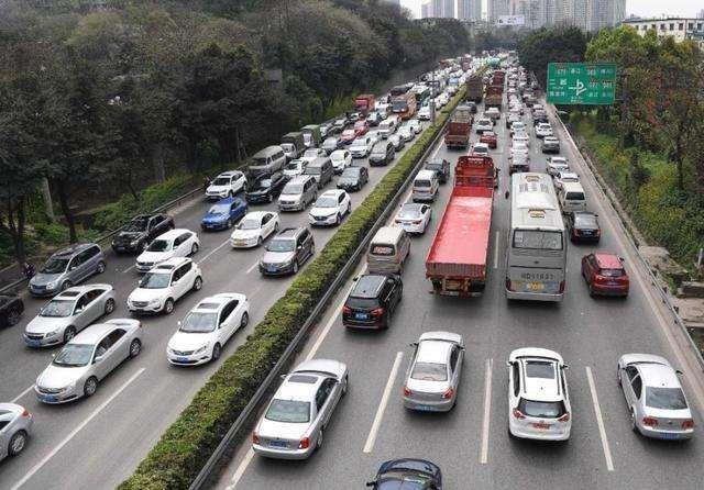 公安部:交通违法扣分拟可通过接受安全教育减免
