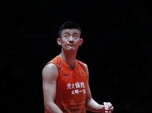 世界羽聯總決賽:諶龍無緣連勝 安賽龍遭連敗