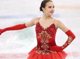 俄花滑名將扎吉托娃宣布休賽引發熱議