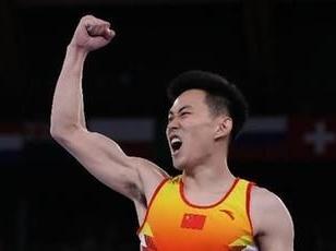 高磊成为世锦赛男子网上个人四连冠历史第一人