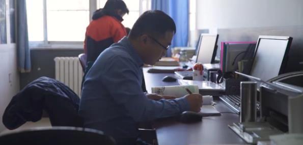 【2019追梦人系列报道②】 苏秀荣:24年,用爱心撒满一路阳光