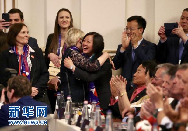 成都获得2022年世乒赛团体赛举办权