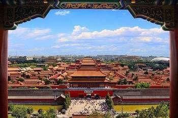 """93家北京博物館""""國際博物館日""""當天免費開放"""