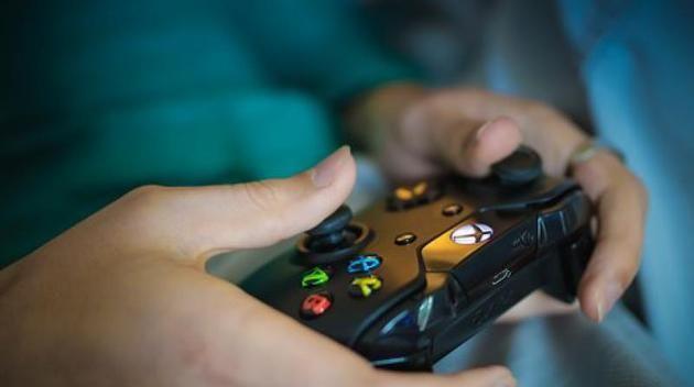 世界衛生組織將游戲成癮列為精神疾病