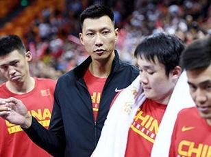 中國男籃89:77戰勝澳大利亞NBL聯隊