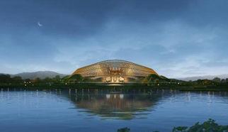 北京世园会中国馆迎来新一批中国特有珍稀植物