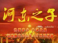 河东之子邵仲节