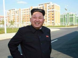 """综合消息:金正恩指导新型战术制导武器射击 美韩对朝鲜再次试射""""发射体""""深表关切"""