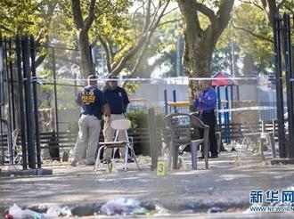纽约布鲁克林发生枪击事件 致1死11伤