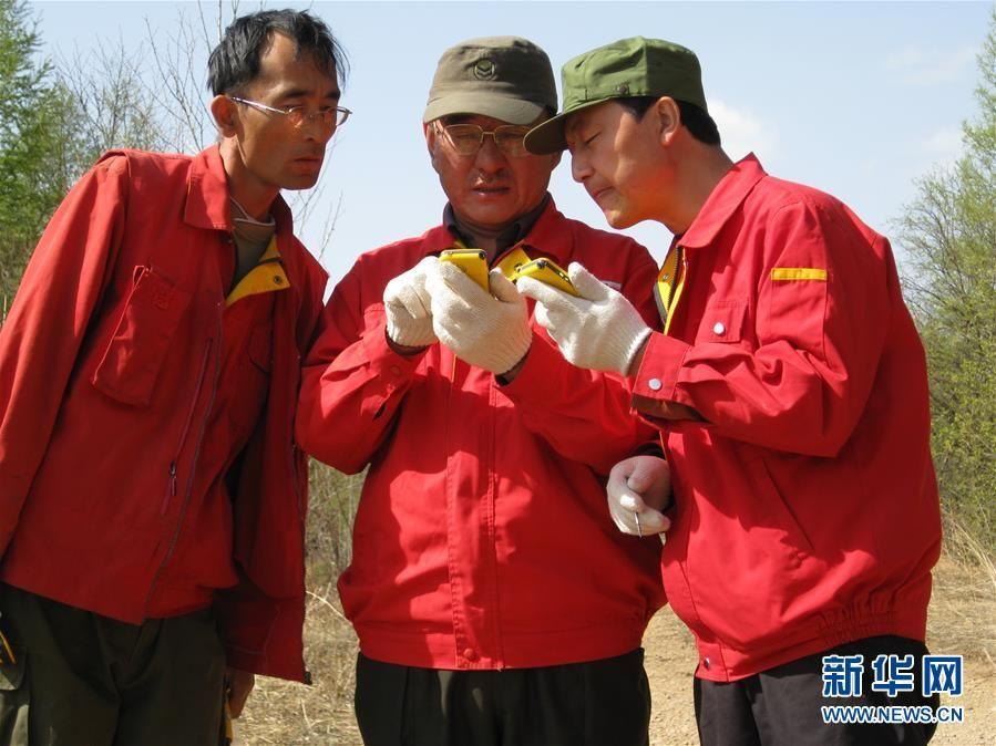 用生命守护那片绿色——追记内蒙古大兴安岭林区干部于海俊