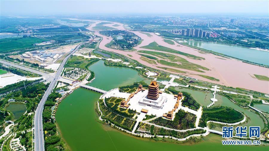 【壮丽70年·奋斗新时代】大河之变——聚焦黄河治理三大新变化