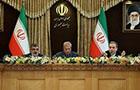 """伊朗打""""核反制牌"""" 对抗美极限施压"""