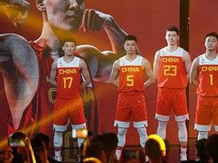 沖刺世界杯,中國男籃備戰收獲與挑戰并存
