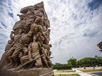 日本投降日!那段刻在中国人民心脏的记忆