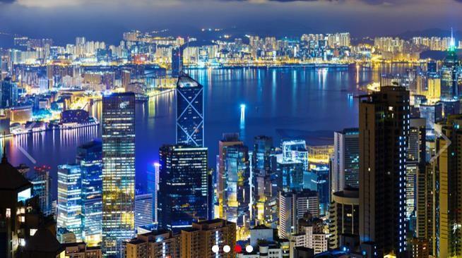 香港特区政府:支持警队严正果断执法