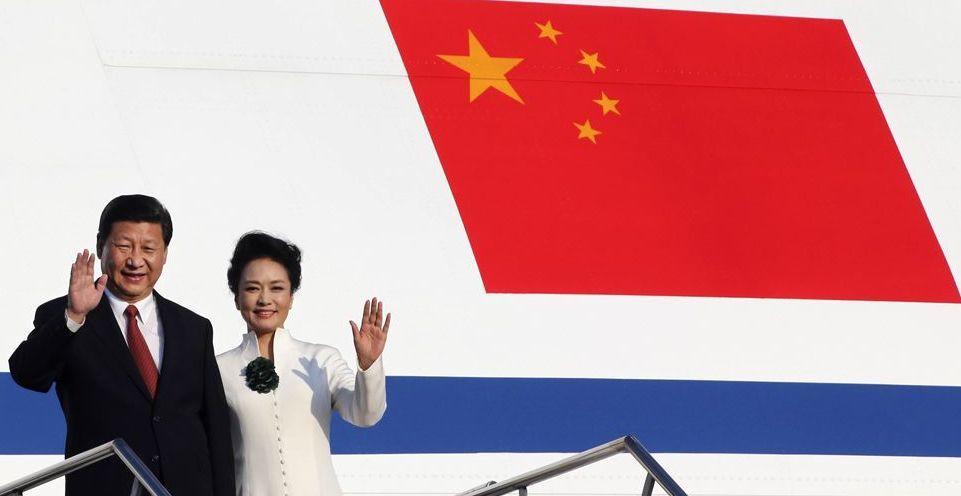 習近平主席引領中國特色大國外交不斷開拓新局面,讓世界看到中國的大國境界和擔當