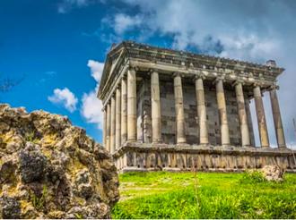 亚美尼亚免签 探秘比罗马更老的首都埃里温!