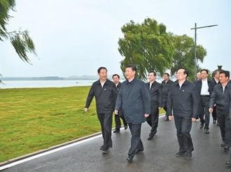 习近平:共同抓好大保护协同推进大治理 让黄河成为造福人民的幸福河