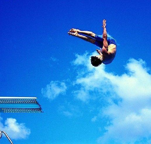 跳水亚洲杯中国队收获3金
