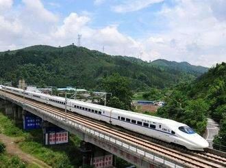 坐著高鐵看中國|走成昆,感受闖過禁區的光影記錄