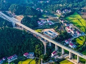 坐著高鐵看中國——快旅慢游 美麗中國