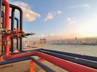 全國發電量增速持續回升 供暖季天然氣供應有保障