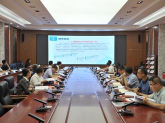 市委政策研究室 市政府发展研究中心 市税务局 三方达成经济税收研究长期合作协议