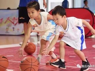 关心孩子就是关心国家的未来——全国政协委员姚明谈体教融合