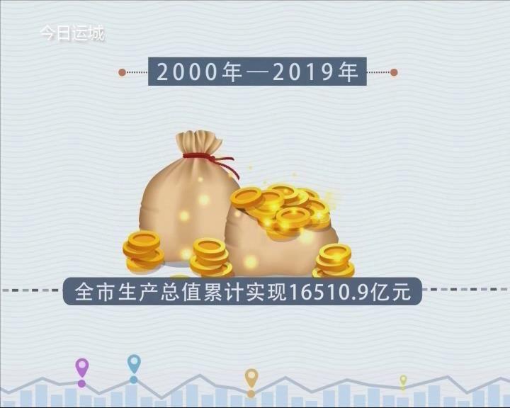 圖表新聞:數字運城20年