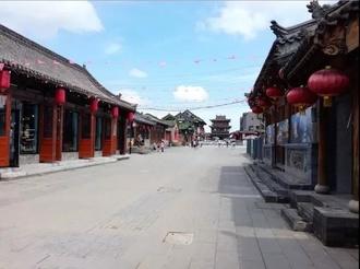 """定了!这5个街区成为""""山西省历史文化街区"""",将获得这些扶持!"""