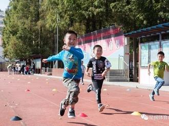 教育部:嚴禁擠占體育課和校園體育活動時間