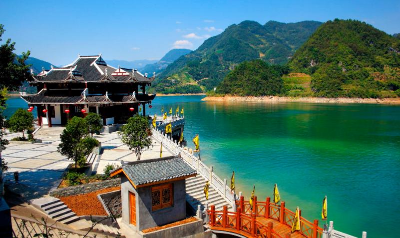 湖北A级旅游景区对全国游客免门票