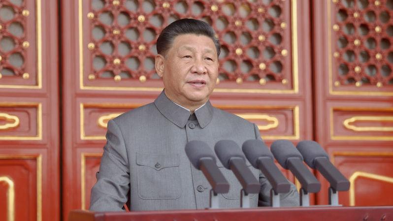 聯播+|跟著習近平學黨史——中國特色社會主義為什么好