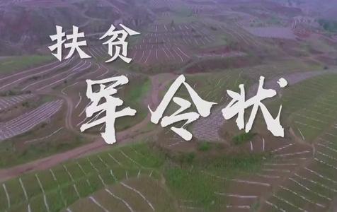 扶貧軍令狀-新華網