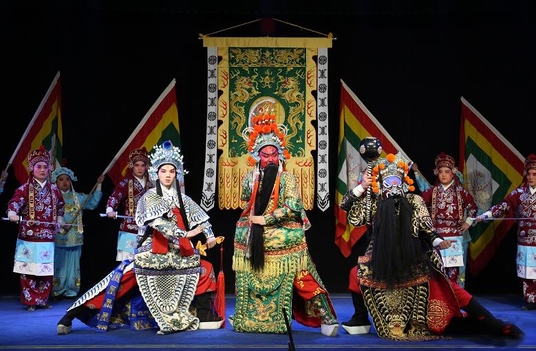 為什么關公成為了中華文化中的超級符號?